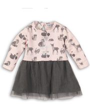 Dirkje vauvojen mekko B32220