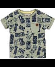 KokoNoko lasten inkakuosi t-paita C34852