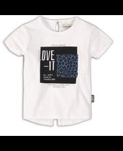 KokoNoko lasten printti t-paita C34918