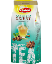 Lipton 150g Green Orient vihreä irtotee