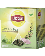 Lipton 20ps Green pyramidi vihreä tee