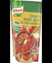 Knorr 570ml Tomaattikeitto paprikalla ja basilikalla