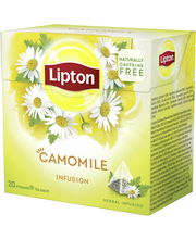 Lipton 20ps Camomile pyramidi yrttitee