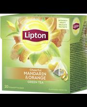 Lipton 20ps Green Mand...