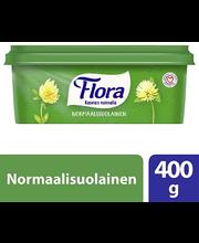 Flora 400g normaalisuo...