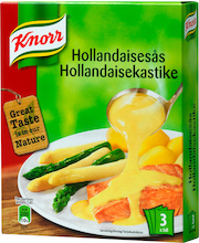 Knorr 3x22g Hollandais...
