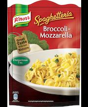 Knorr 157g Spaghetteria Broccoli-Mozzarella pasta-aines