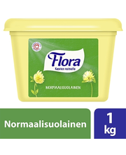 Flora 1kg Normsuol mar...