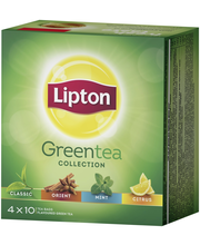Lipton 40ps Green Tea ...