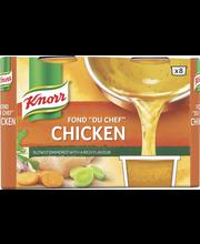 Knorr 8x28g Fond du Chef kana-annosfondi