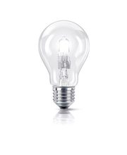 EcoClassic 53W E27 230V A55 CL 1CT