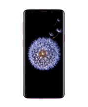 Samsung galaxy s9 lilac purple 4g