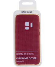 Samsung hyperknit cover s9 red
