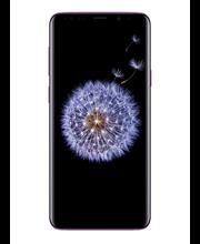 Samsung galaxy s9+ lilac purple 4g