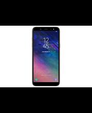 Samsung A6 Wallet Cover,kulta