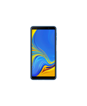 Galaxy a7 sininen