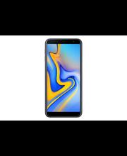 Samsung Galaxy J6+ harmaa