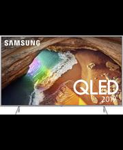 Samsung 55q64ra qled tv