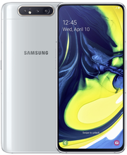 Samsung a80 hopea