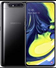 Samsung a80 musta