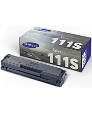Samsung MLT-D111S/ELS Black toner/Drum värikasetti, musta