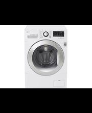 LG FH4A8QDN2 7kg A+++ TurboWash pyykinpesukone DirectDrive-suoravetomoottorilla