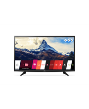 "LG UH610V 49"" UHD Smart TV"