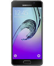 Samsung Galaxy A3 (2016) musta 4G