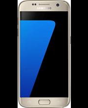 Samsung Galaxy S7 kulta