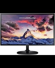"Samsung 23.6"" S24F350H Led VGA/HDMI"