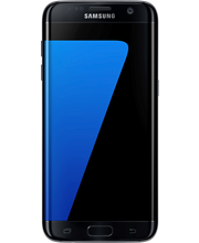Samsung Galaxy S7 E musta