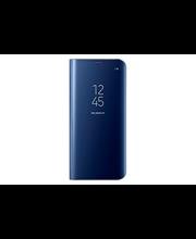 Samsung s8 clearview sininen