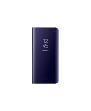 Samsung s8+clearview lila