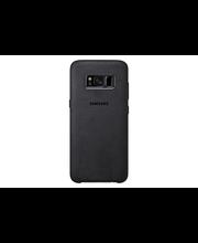 Samsung s8 alcantara hopea