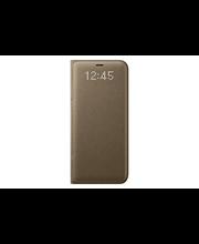 Samsung s8 ledview kulta