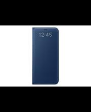 Samsung s8 ledview sininen