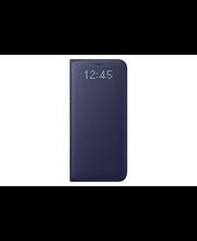 Samsung s8 ledview lila
