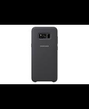 Samsung s8+silicone hopea