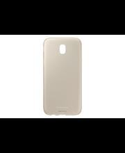Samsung Galaxy J5 (2017) Jellycover kulta