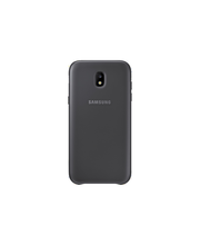 Samsung Galaxy J5 (2017) Dual Layer Cover musta