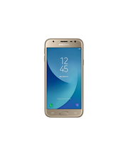 Samsung Galaxy J3 kulta