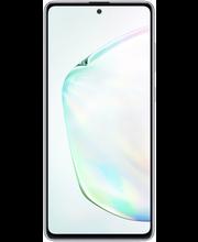 Samsung Galaxy Note 10 Lite 128 GB hopea älypuhelin