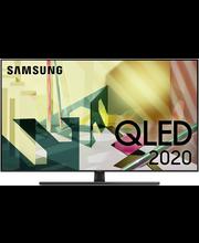 """Samsung tv 75"""" qled 75q70ta"""