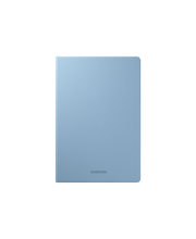 Suoja Book Cover Galaxy Tab S6 Lite, sininen