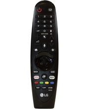 Lg An-Mr18a Magic Motion