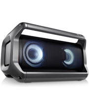 LG PK5 bluetooth-kaiutin meridian