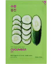 Holika Holika Pure Essence Cucumber kangasnaamio 20ml