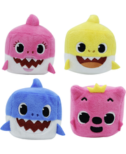 Baby Shark Sound Cube pehmo
