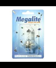 Autolamppu Megalite H7 12V-55W