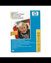 HP advanced valokuvapaperi A4